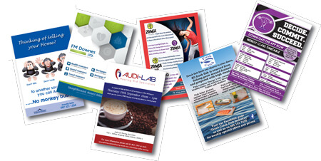 A5 Leaflets Special Offer
