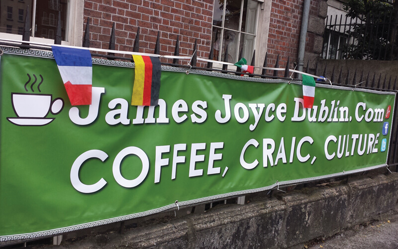 James-Joyce-PVC-Banner