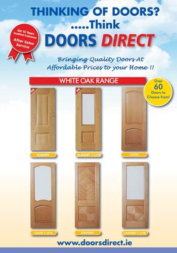 Doors Direct Brochure